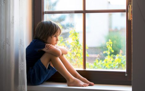 Children and Teens with Temporal Lobe Epilepsy May Be More Prone to Depression
