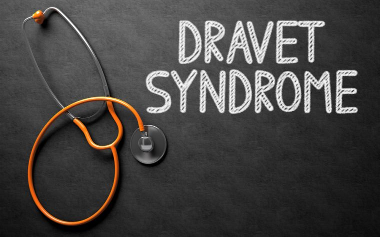 Dravet syndrome trial